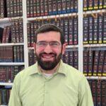 הרב אהרון פרידמן