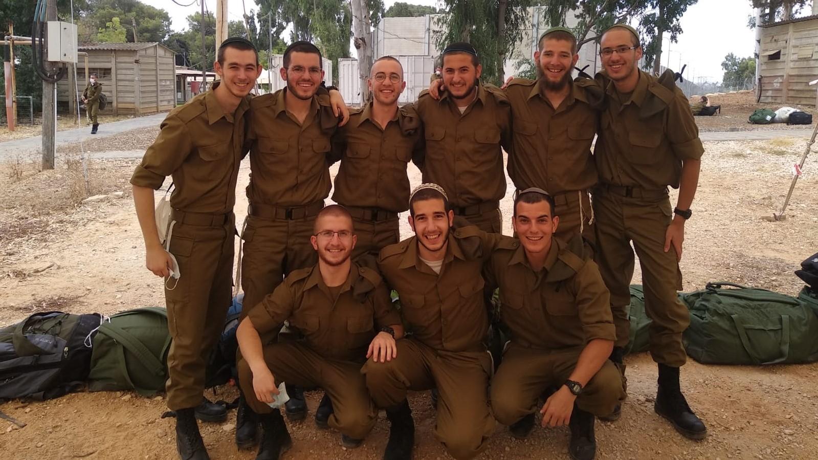 חיילים חדש (2)