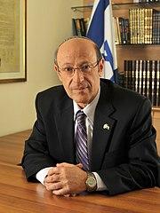 """חבר הכנסת לשעבר עתניאל שנלר. צילום: לשכת לשכת חה""""כ cc-by-sa-2.5"""