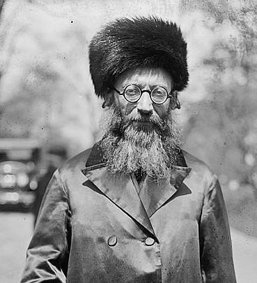 מרן הרב אברהם יצחק הכהן קוק זצל